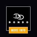 Dondo Theme