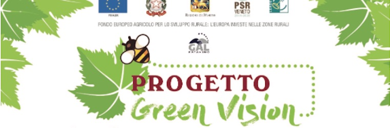 locandina merlara green vision