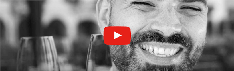 facce da chef Davide Di Rocco Fuel Venezie channel