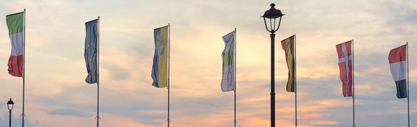 compagnia della bandiera