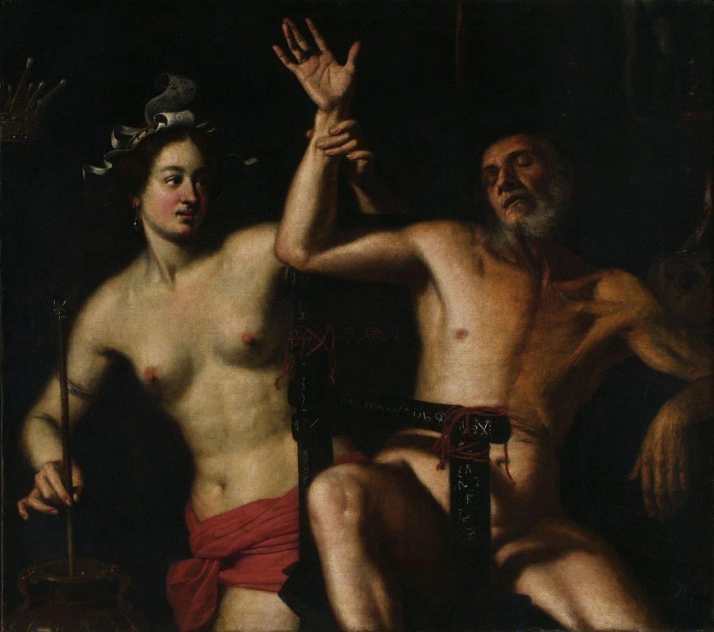 Veleni e magiche pozioni al Museo Nazionale Atestino
