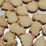 """I Puoti sono biscotti a forma di bambolotto della festività di Santa Lucia. Sono tipici della Lessinia, nel Veronese, e il loro nome significa """"bambolotto""""."""