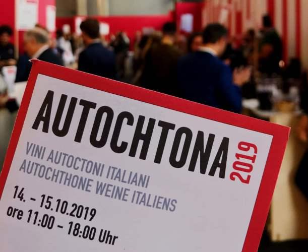 Autochtona Fiera Bolzano 2019