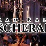 Domenica 23 febbraio 2020 dalle ore 20.30 Gran Ballo Mascheranda a Palazzo Pisani Moretta di Venezia. Seduzione e magia in maschera.