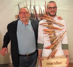 Premio Maculan 2019