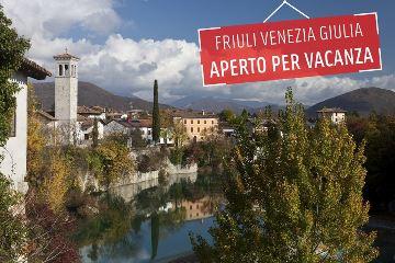 Montagne Friuli