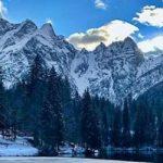 Skipass gratuito giornaliero anche per pernottamenti di una notte sulle montagne del Friuli. Il video per sostenere il turismo in Friuli.