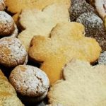 Sablé e sucrée sono varianti della pasta frolla, usate come fondi per crostate e per deliziosi biscotti. A scuola di pasticceria con Aurora di Montagnana.