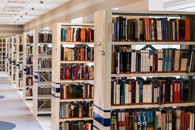 apertura librerie