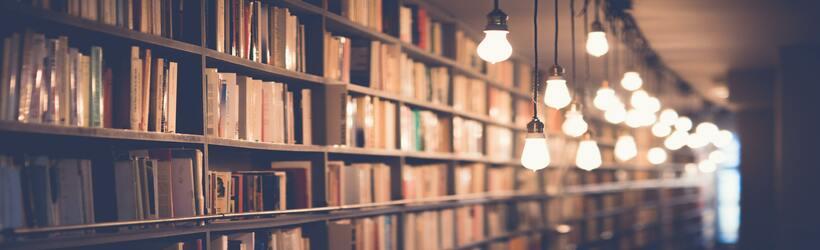 apetura librerie