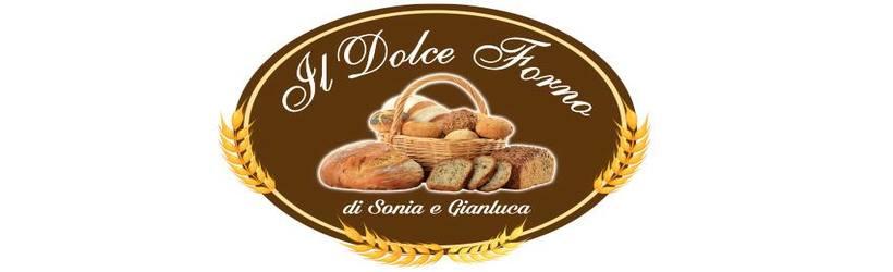logo dolce forno