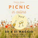 picnic in collina Venturini Baldini