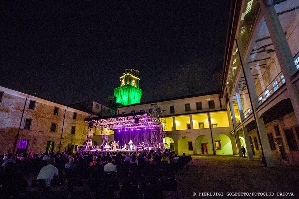 castello festival padova