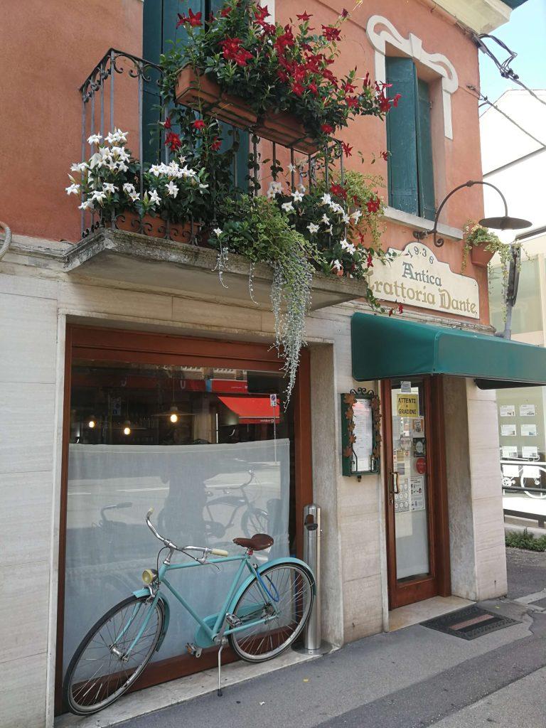 Antica Trattoria Dante 1936, Rovigo