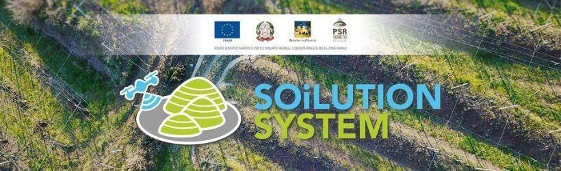 Soilution System - convegno