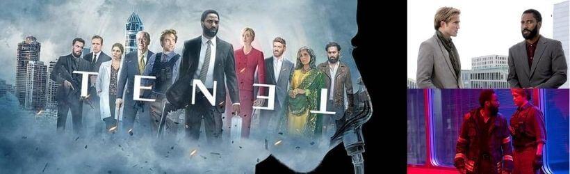 """Cinema, la recensione di """"Tenet"""" di Nolan"""