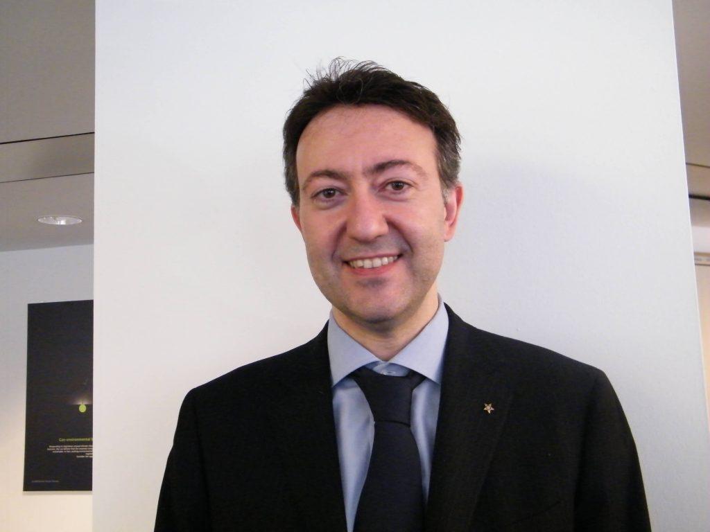 Andrea Restelli, Partner Deloitte e Responsabile del Premio BMC