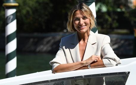 Anna Foglietta, madrina Venezia 2020