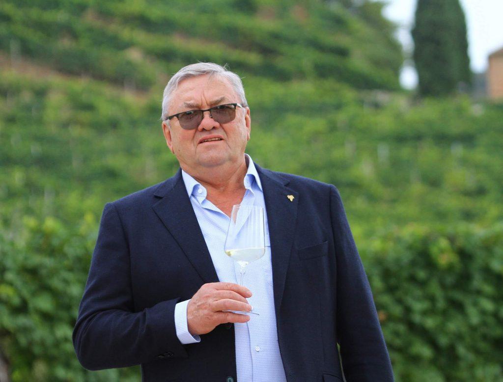 Graziano Merotto