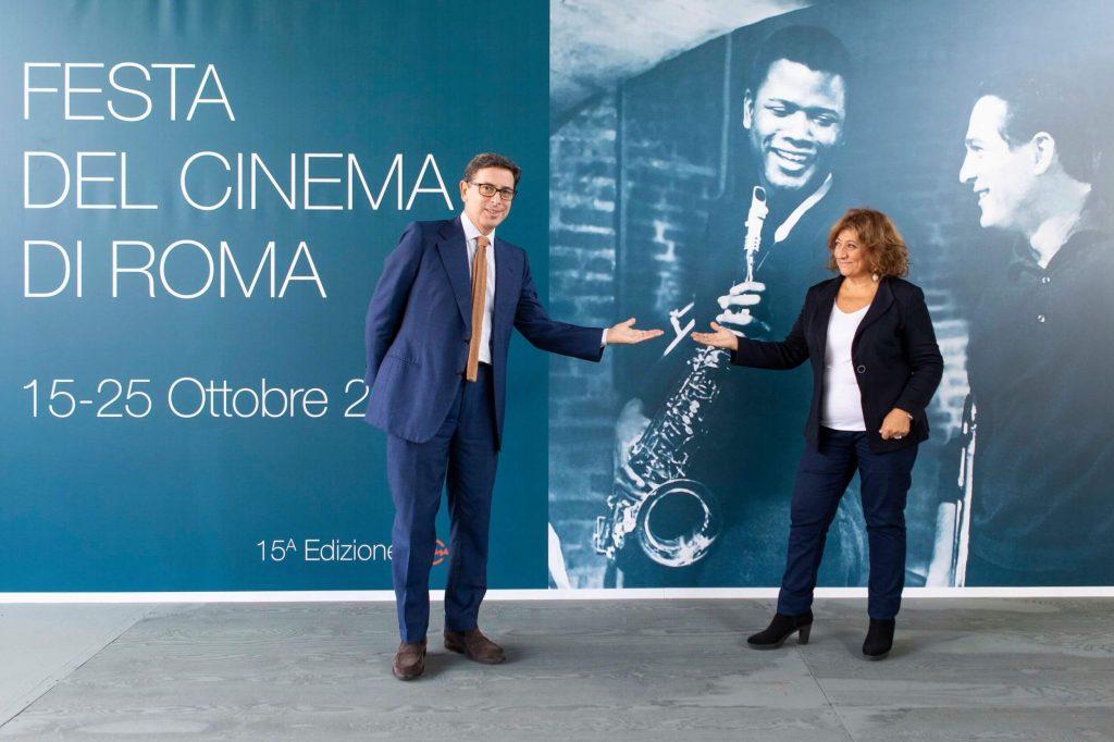 Antonio Monda alla Festa del Cinema di Roma 2020