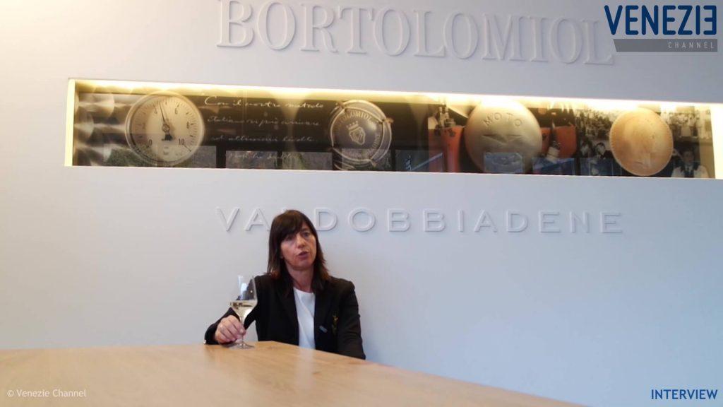Venezie Channel intervista Elvira Bortolomiol