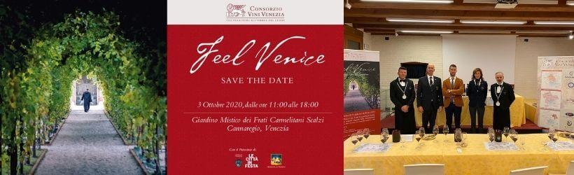 Feel Venice 2020