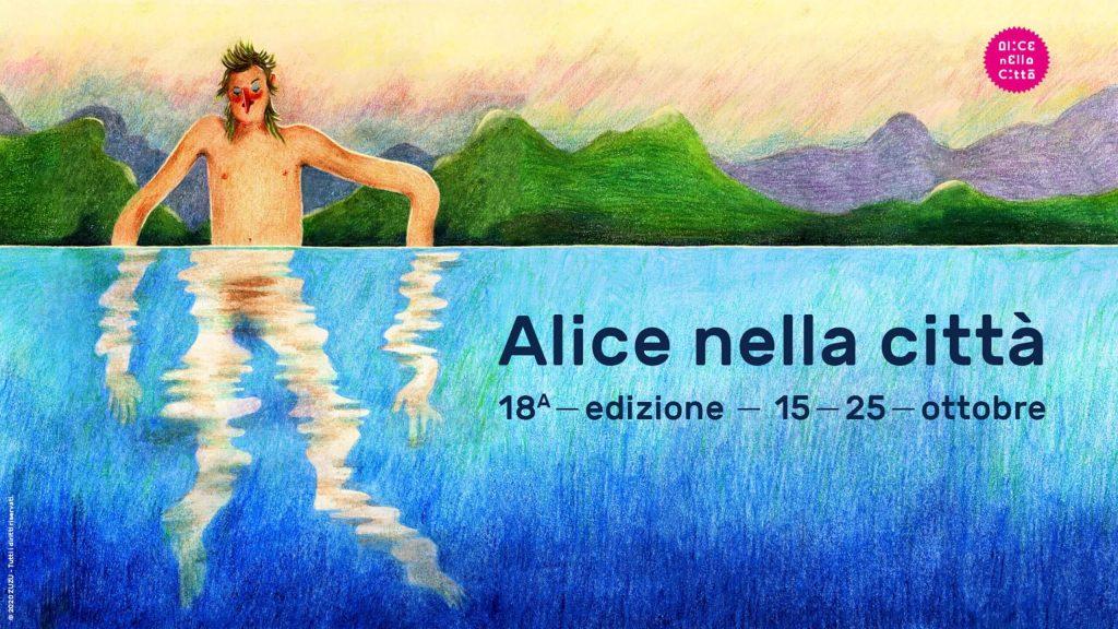Alice nella Città - Festa del Cinema di Roma 2020