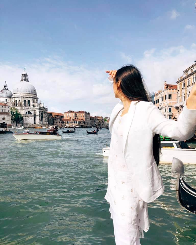Venice Fashion Week 2020