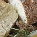La ciabatta è il classico pane del forno dal sapore di olio d'oliva e interno fragrante. Prepariamola con la nostra Aurora.