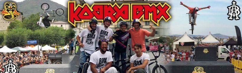 Venezie Channel intervista il Kobra Team di Alessandro Barbero al North East Bike Festival