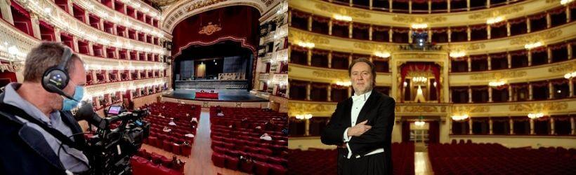 Opera in streaming: il teatro ai tempi del coronavirus