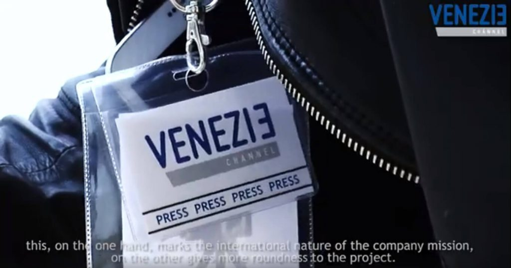 Venezie Channel Press