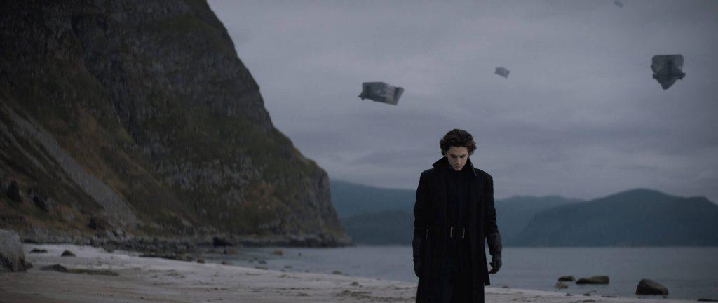 Dune, Villeneuve