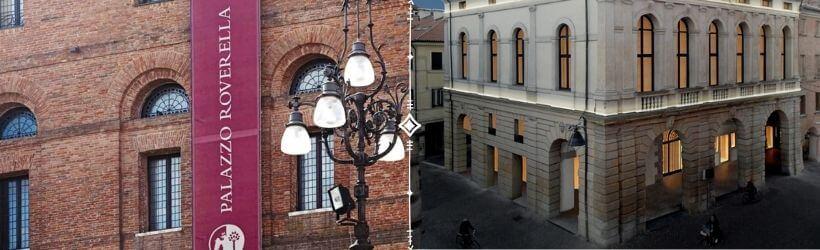 Mostre a Palazzo Roverella e Roncale 2021