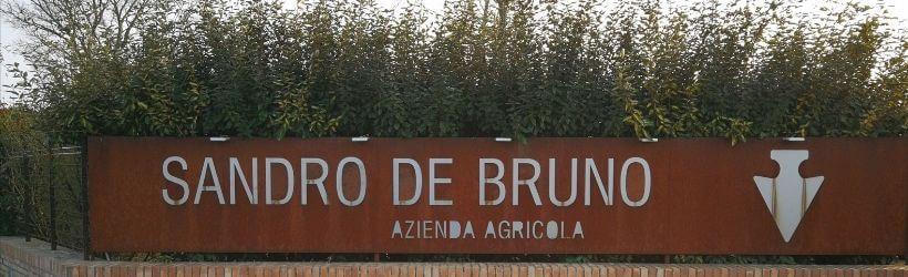 Il Soave secondo l'azienda agricola Sandro De Bruno