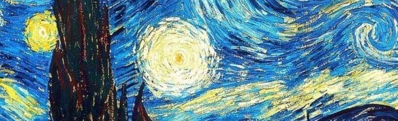 Van Gogh, sei quadri, sei storie