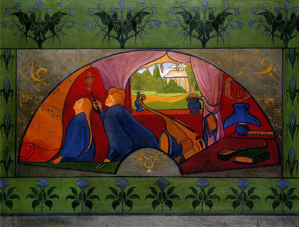 Arte e musica a Palazzo Roverella