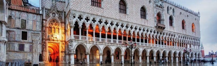 A Carnevale, Venezia rilancia con i musei (Palazzo Ducale)