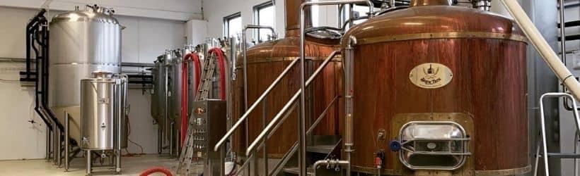 La birra artigianale del Birrificio Trevigiano
