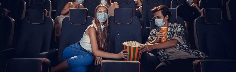 Arrivano le Notti Bianche al cinema