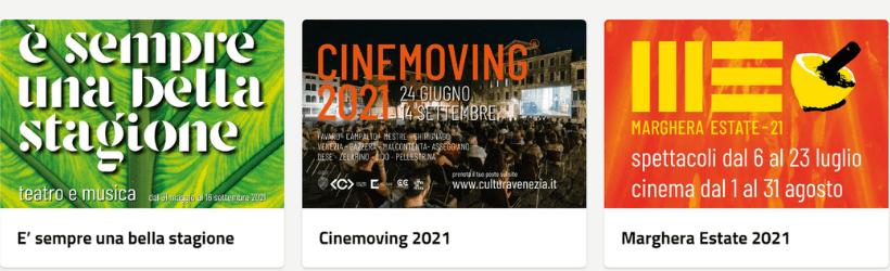 Estate Venezia 2021
