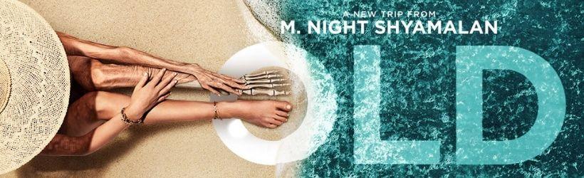 """Old"", il nuovo film di M. Night Shyamalan"