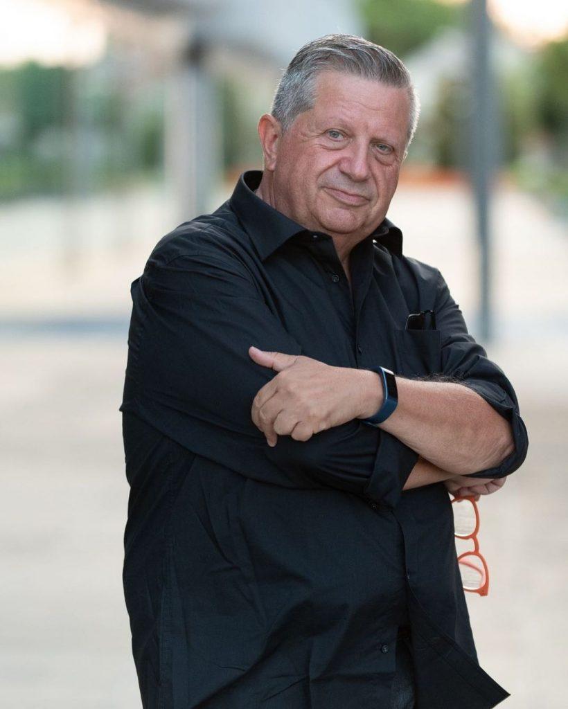 Luigi Agostino Mariani, Direttore di Venezie Channel