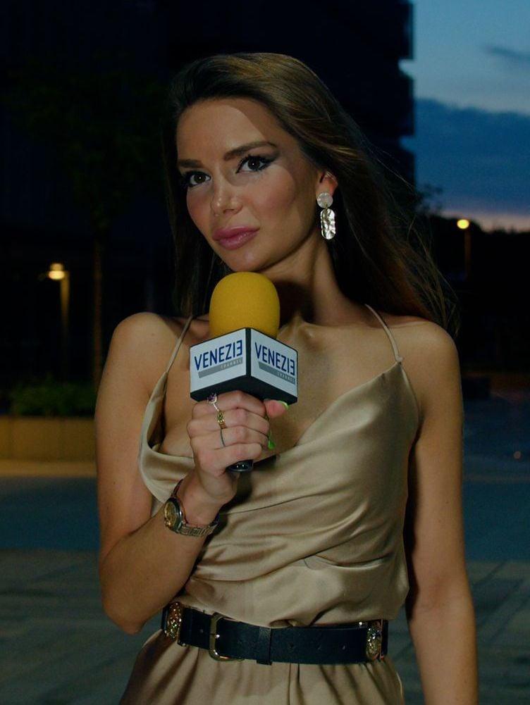 Sara Yasmine Crestani