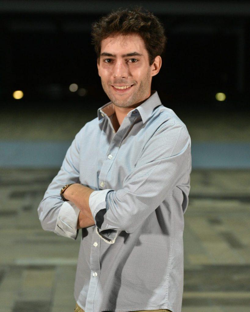 Giovanni Cosaro