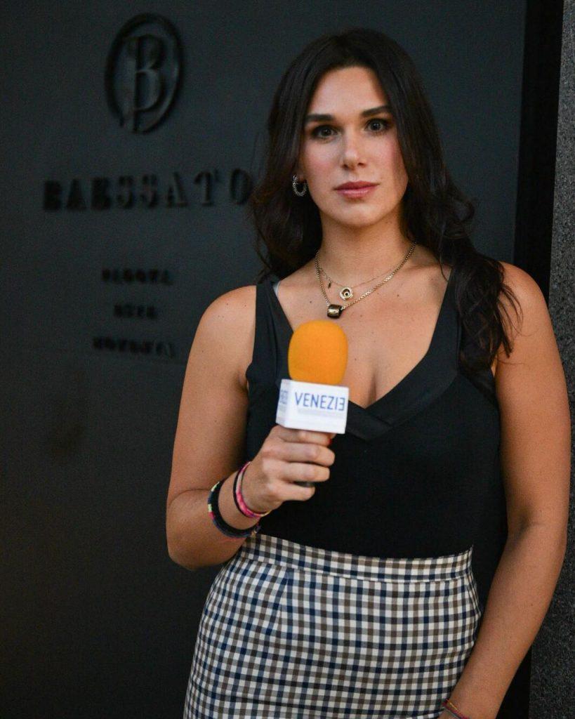 Claudia Fassina
